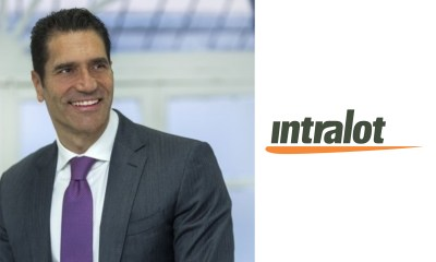 INTRALOT announces Fernando Ors Villarejo as new President of Sports Betting in the US