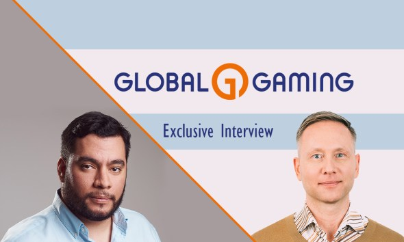 Exclusive Q&A with Global Gaming