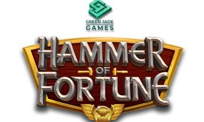 Green Jade Games - Hammer of Furtune