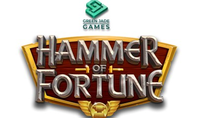 Green Jade Games - Hammer of Furtune
