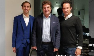 iMovo partners up with DigitalGenius
