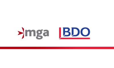 BDO Malta becomes MGA-approved service provider for gaming licencees