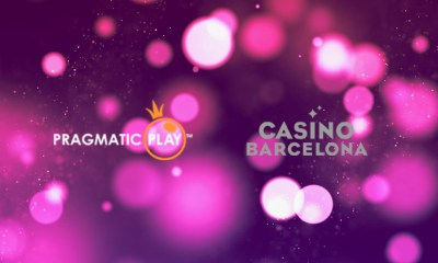 Casino Barcelona Online signs a video slots agreement with Pragmatic Play