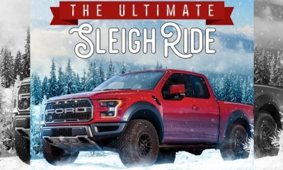 The Ultimate Sleigh Ride Pulls Into Hard Rock Hotel & Casino Atlantic City With $400,000 Sweepstakes On Select Sundays In December