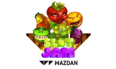 Slot Jam from Wazdan