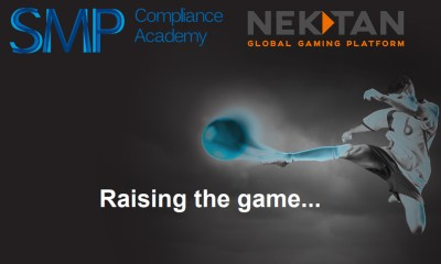 Nektan Enhances Its Regulatory Compliance Through Partnership With SMP Compliance Academy