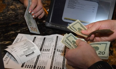 PGCB Reports Initial Sports Wagering Revenue