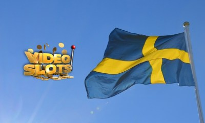 Videoslots.com granted Swedish licence