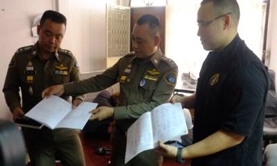Thailand: Police raid Bang Phlat property suspected of housing 818Kiss online gambling operation
