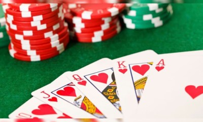 Gambling revenue hits record in the Philippines