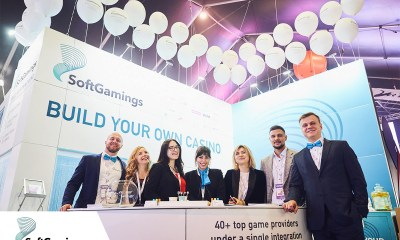 SoftGamings Team Excited About the Upcoming London event