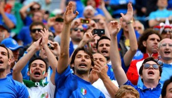 Image result for people betting in italy