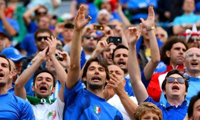 Italy sees rise in sports betting revenue in 2018