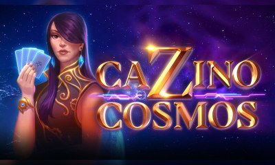 Yggdrasil's Cazino Cosmos