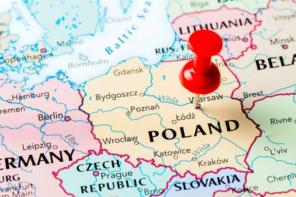 Poland adds over 5,400 domains in the register of prohibited sites