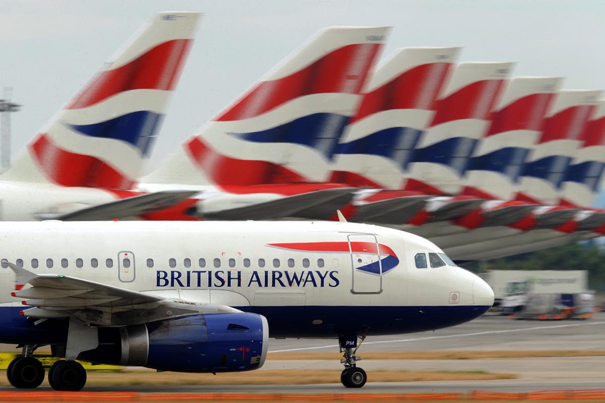 British Airways under fire for airing an ad that glamorises gambling