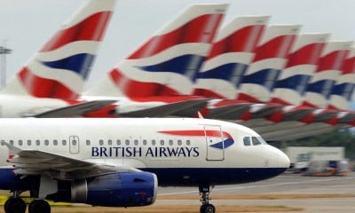 British Airways under fire for airing an ad that glamorises gambling