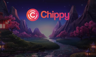 1x2 Network signs deal with Chippy Software