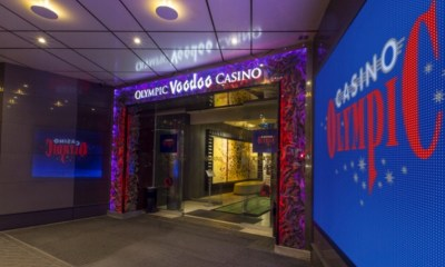 Olympic Entertainment files lawsuit against Ukraine's gambling ban
