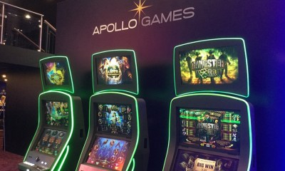 Apollo Games signs deal with SoftGamings