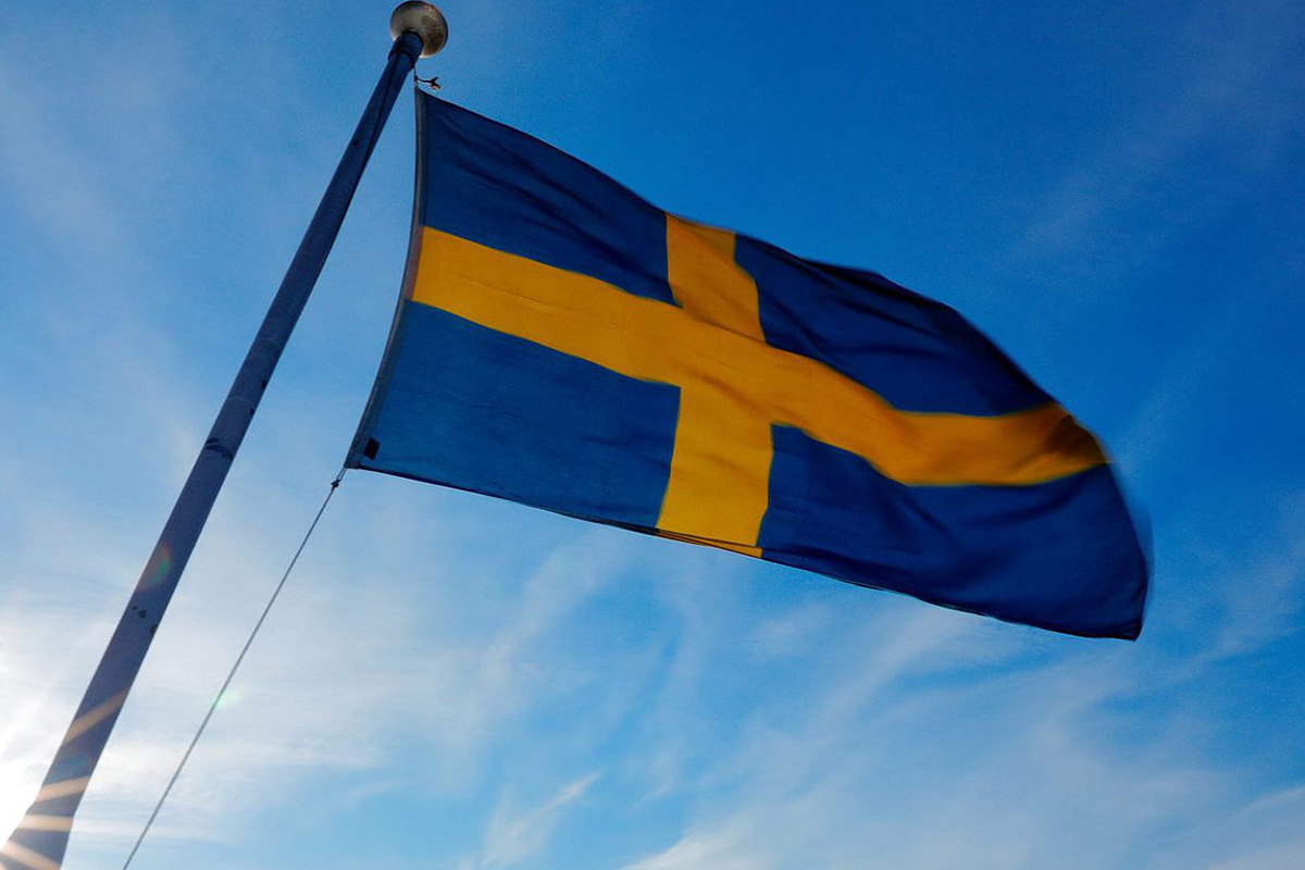 1x2 Network launches its content in Sweden