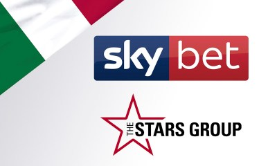 Sky Bet merging with Stars Group freezes Italian accessibility