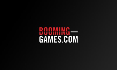 Booming Games ropes in Richard Harris