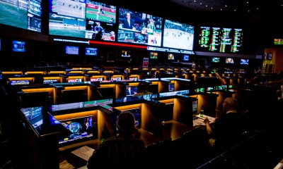 Nevada regulators take steps to enhance sports betting performance