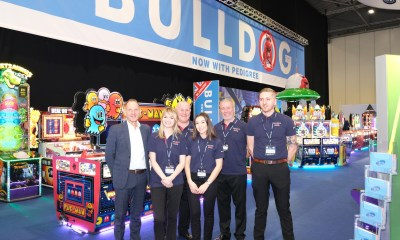 Bulldog brand shows its pedigree with sales up 20%