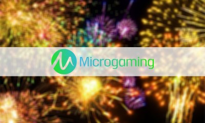 Microgaming content goes live in Sweden