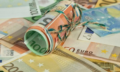 Montenegro citizen booked in Čitluk for circulating counterfeit Euro banknotes
