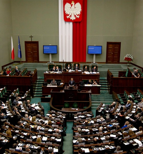 Poland to fight against tax crimes