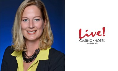 Roxanne McGonigal Named Director Of Relationship Marketing For Live! Casino & Hotel