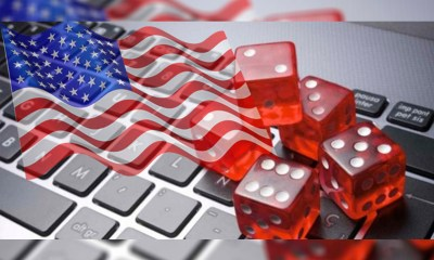 Business Boost for Online Gambling Companies in USA Amid Casino Closures