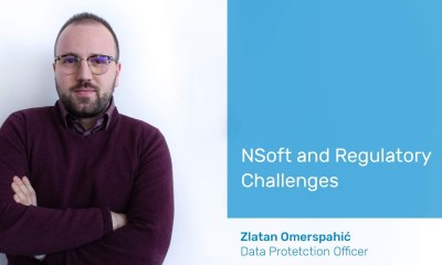 NSoft's overview on regulatory challenges in SEE