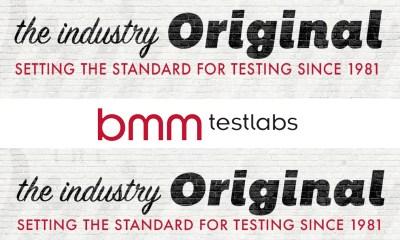 BMM Testlabs 'the Original' exhibiting at London event