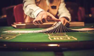 6 Most Popular Games to Play in Crypto Casinos – Part 1