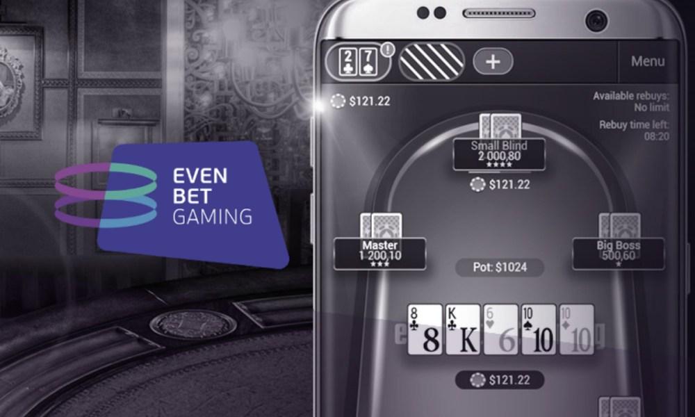Europe Bet Poker Download