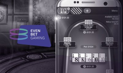 EvenBet Gaming to host poker tournament at SiGMA Europe Virtual Expo