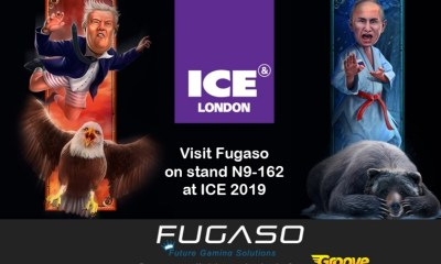 Fugaso makes ICE debut