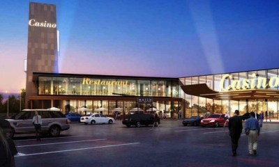 Gateway Casinos & Entertainment Limited Acquires Chances Casino Kamloops