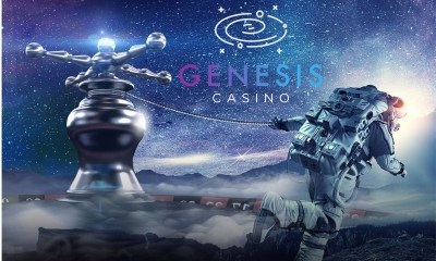 Irish Winner Hits the Stars - Big Winner at Genesis Casino!