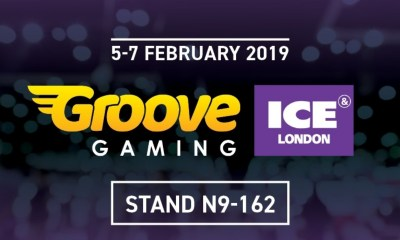 GrooveGaming's 'Spirit of Genius' for London Event