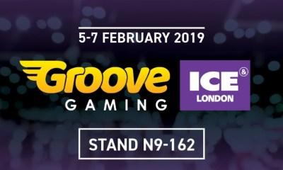 GrooveGaming's 'Spirit of Genius' for London Event