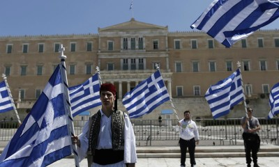 New iGaming rules for Greece