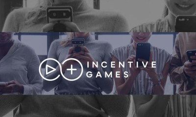 Incentive Games Continue To Grow With Addition Of New CTO Mike Stephen