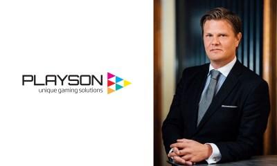 Playson appoints Lars Kollind