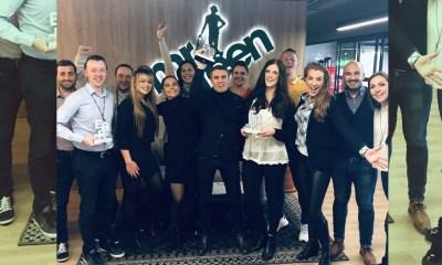 Mr Green the big Winner at the EGR Nordics Awards 2019