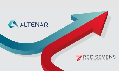 Red Sevens marks first Romanian launch for Altenar