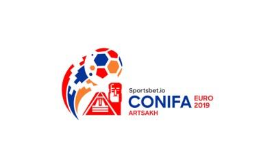 Sportsbet.io to sponsor 2019 CONIFA Euros